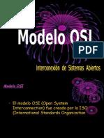 Modelo OSI-- letty