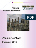 PF15 Feb Carbon Tax
