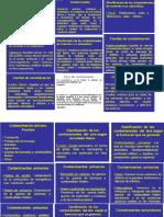 Presentación 1 Archivo de Lectura Clase 1 de Quim Ambiental