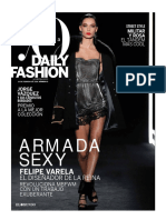 YoDona Daily Fashion 23 febrero 2016
