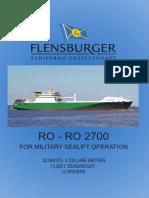 Point class Ro-Ro ships
