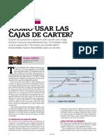 Borja, Muñoz Como Sar Las Cajas de Carter