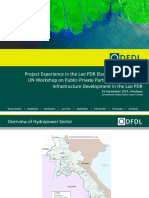 7. Ppp in Energy in Lao Pdr - Dfdl