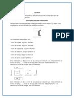 Resumen Del Libro de Codigo de Dibujos Mecanicos