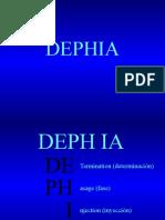 Dephia Daniel Alves Es