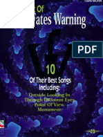 Fates Warning - Best Of