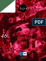 Revista Biomecanica IBV 46