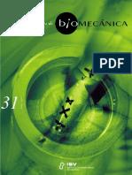 Revista Biomecanica IBV 31