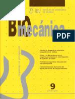 Revista Biomecanica IBV 09