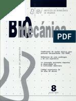 Revista Biomecanica IBV 08