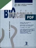Revista Biomecanica IBV 03