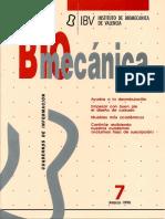 Revista Biomecanica IBV 07