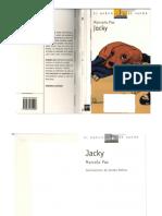 Jacky - Marcela Paz
