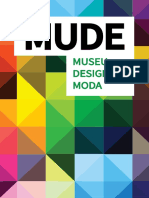Newsletter MUDE
