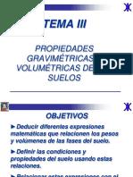 Propiedades Gravimetricas y Volumetricas de Los Suel