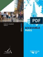 Accessible Paris