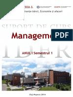 ELR0004 Management