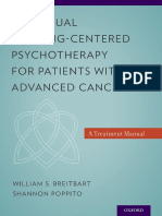 William S. Breitbart, Shannon Poppito-Individual Meaning-Centered Psychotherapy for Patients With Advanced Cancer_ a Treatment Manual-Oxford University Press (2014)