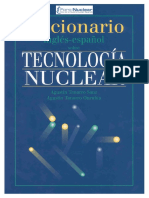 Diccionario de tecnología nuclear