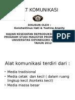 Alat Komunikasi Bab 6, Pa Bagus.pptx