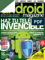 Android Magazine 45 - Marzo 2016