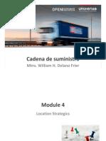 Tema04 Location Strategies