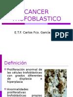 Cancer Trofoblastico