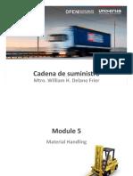 Tema05 Material Handling