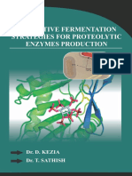 INNOVATIVE FERMENTATION STRATEGIES FOR PROTEOLYTIC ENZYMES PRODUCTION