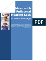 children with unilateral hearing loss.docx