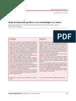 Asma en el paciente geriátrico