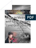 learn to meditate 2016