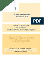 LP Medicamento