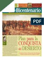 Diario del Bicentenario 1879