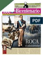 Diario del Bicentenario 1886