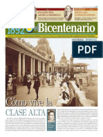 Diario del Bicentenario 1892
