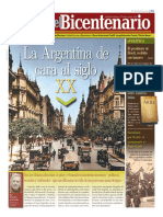Diario del Bicentenario 1900