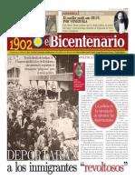 Diario del Bicentenario 1902