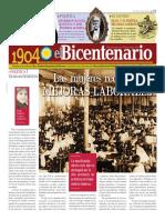 Diario del Bicentenario 1904