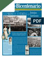 Diario del Bicentenario 1910