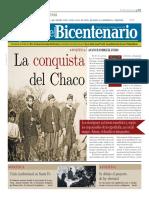 Diario del Bicentenario 1911