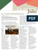 Revista Cenit - Julio 2014