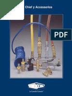conectores rápidos para aire tipos y materiales