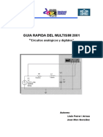 Manual Multisim PDF