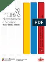 Venezuela En Cifras 05-2015