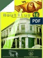 Nautilus 16 Fiebre amarilla en Buenos Aires
