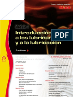Tutor Lubricacion Shell Los Lubricantes y La Lubricacion