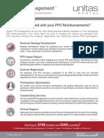 ppo management brochure jan 2016