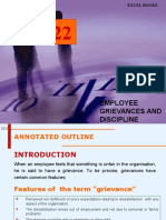 HRM - Excel Books -  Chapter 22