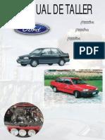 Manual de Taller Ford Festiva
